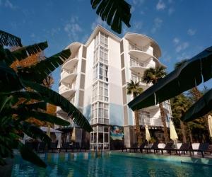 Sunrise Garden Hotel