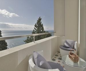 Luxe/Люкс (Gagra/Sea view)