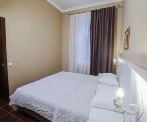 4-местный 3-комнатные Апартаменты Корпус №3