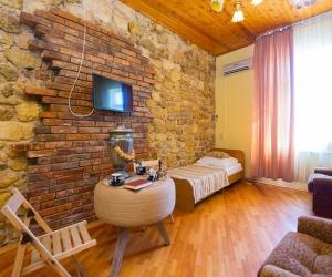 2-х местный 2-х комнатный номер без балкона и с балконом