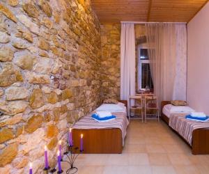 2-местный 1-комнатный с удобствами на этаже