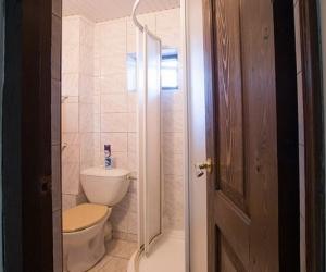 2-местный 2-этажный номер в Коттедже