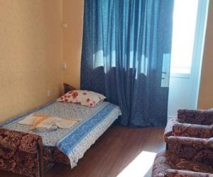 3-местный 2-комнатный