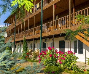 Арго гостиница