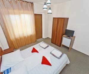 2-местный 1-комнатный Стандарт Основной корпус Вид на горы