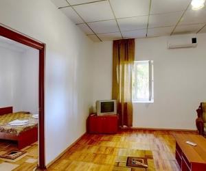 2-местный 2-комнатный апартамент 2,3-эт. Корпуса
