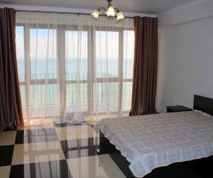 2-местный 2-комнатный люкс Корпус Новый