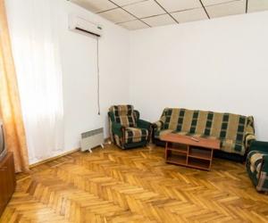 2-местный 2 комнатный полулюкс 2,3-эт. Корпуса