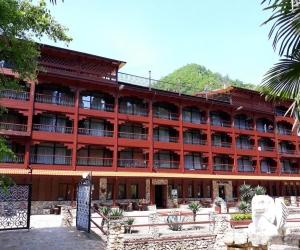 Грифон отель