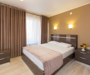 2-местный 2-комнатный люкс комфорт Корпус Главный