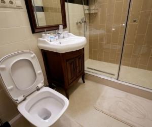 2-местный 2-комнатный полулюкс комфорт Корпус Главный