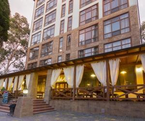 Napra SPA Hotel