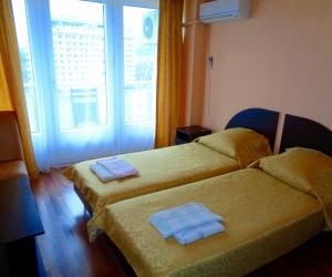3-местный 2-комнатный улучшенный