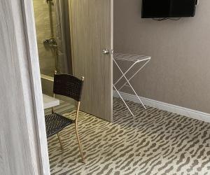 3-х местный 2-х комнатный без балкона Корпус №1