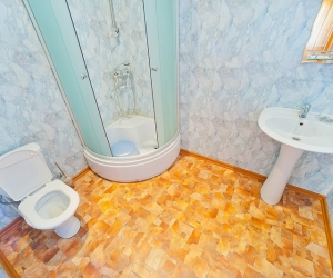 2-местный 2-комнатный ПК в Коттедже