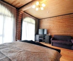 2-местный 2-комнатный люкс Корпус 3
