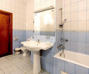 2-местный 2-комнатный повышенной комфортности Корпус 1