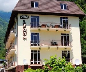 Вилла Леона гостиничный комплекс