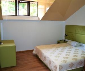 2-местный 1-комнатный «Мансарда»