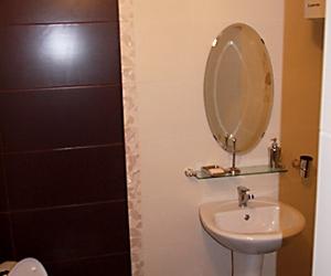 2-местный 1-комнатный «Люкс»