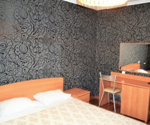 2-местный 1-комнатный «Полулюкс-Мансарда»