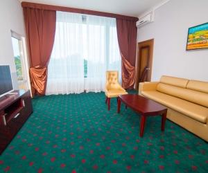 2-местный 2-комнатный VIP